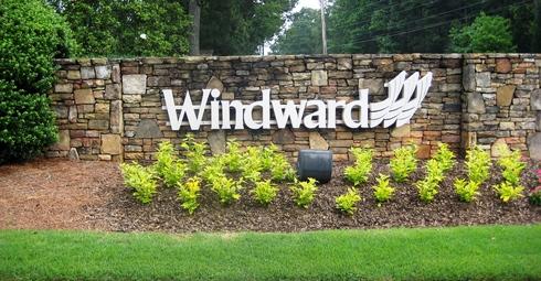 Windward Georgia Community Alpharetta