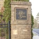 Sandy Springs Town Homes Of Telfair Gates At Dunwoody