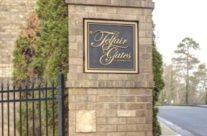 Sandy Springs Town Homes Of Telfair Gates At Dunwoody