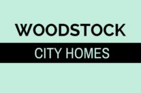 Live In Woodstock City Homes By Rezide