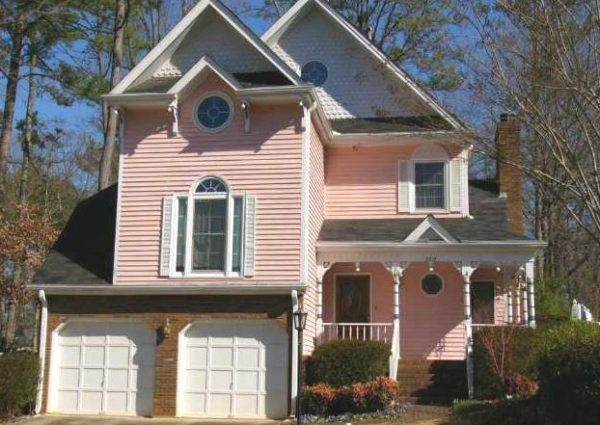 Home In Dunwoody Briers North Subdivision